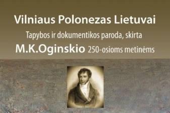 VILNIAUS POLONEZAS LIETUVAI