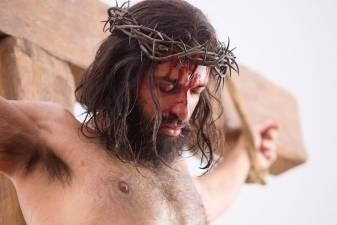 Prieš Šv. Velykas parodys Kristaus gyvenimo dramą