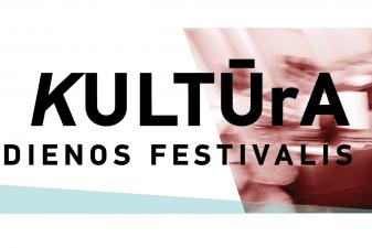 "Pasaulinę kultūros dieną – vienos dienos festivalis ""KTU Kultūra"""