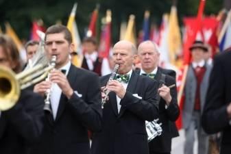 """""""Trimitas"""" sveikina Lietuvą"""