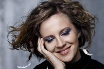 """Ieva Narkutė: """"Mano kūryboje muzika ir psichologija – susikibusios rankomis"""""""
