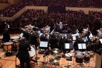 "Lietuvoje koncertuos legendinis orkestras ""Stavanger Brass Band"" iš Norvegijos"