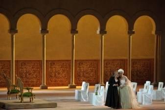 Operos solistė Regina Šilinskaitė – apie teniso kamuoliuką, iniciatyvą ir Mozarto iššūkius