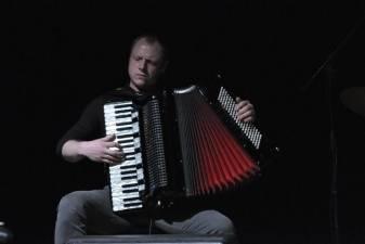 "Tarptautinis akordeono festivalis ""Vilnius 2014"""