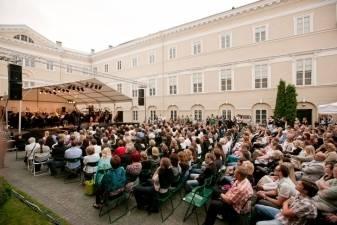 LVSO kviečia į Vasaros festivalį