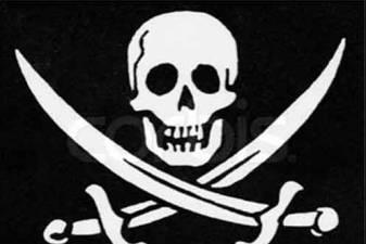 Intelektinės nuosavybės piratai žinomi, bet nebaudžiami