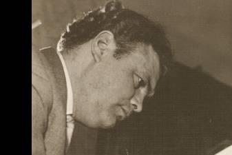 Žymūs Lietuvos muzikai kvies paminėti kompozitoriaus Eduardo Balsio 95-sias gimimo metines
