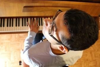 """Jubiliejinės """"Jazz improvizacijos"""" staigmenos"""