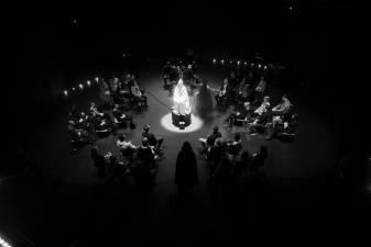 Šiuolaikinės lietuvių operos išbandys prestižinio festivalio Roterdame sceną