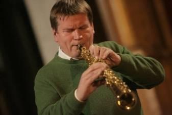 """""""Saksofono serenados"""" ruošiasi dar vienam skrydžiui virš kasdienybės"""
