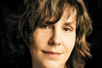 Festivalio GAIDA taikinyje – įžymi lenkų kompozitorė Hanna Kulenty