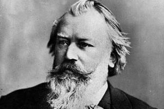 """J. Brahms """"Vokiškasis Requiem"""""""