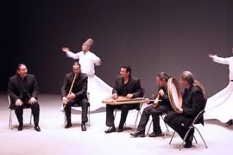 """Baigiamasis festivalio """"Banchetto Musicale"""" koncertas ties tiltus tarp religijų"""