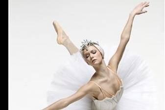 """""""Gulbių ežerą"""" papuoš Nyderlandų nacionalinio baleto primabalerina"""
