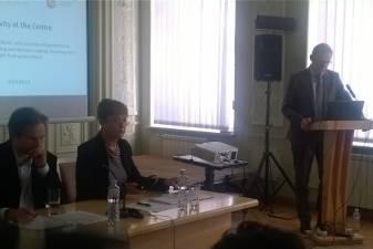 Š. Birutis: pirmieji Lietuvos kultūros tarybos metai buvo sudėtingi, tačiau sėkmingi