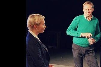 Kaune diskutuota apie ES projektus