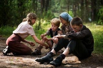 Žiūrėti filmų Nidoje kviečia Thomo Manno festivalio kino naktys