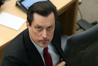V. Juozapaitis negauna atsakymo iš kultūros ministro