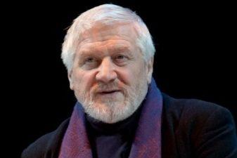 """Jonas Vaitkus: """"Teatras – tai piligrimystė"""""""