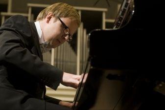Aukso fondas pianisto D. Kirilausko ir dirigento K. Bumanno rankose