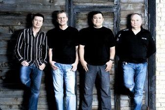 """Grupė """"Rondo"""": pačios geriausios dainos dar nesame sukūrę"""