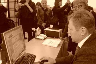 Š. Birutis: Kultūros darbuotojų atlyginimų klausimas turi būti sprendžiamas kultūros lauko naudai