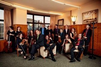 """Pirmą kartą Lietuvoje – prestižinis baroko orkestras """"B'Rock"""" ir fleitos virtuozas M. Stegeris"""