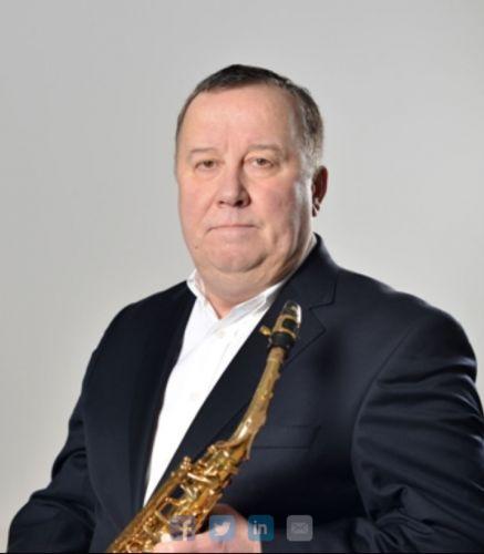 Netekome saksofonininko Aleksandro Fedotovo