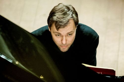 Andriaus Žlabio koncerte su Valstybiniu Vilniaus kvartetu – premjera