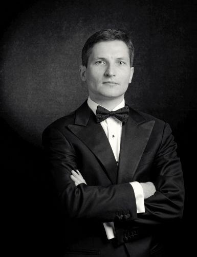 Dirigentas Modestas Barkauskas iš Lenkijos grįžo su Bronzine batuta