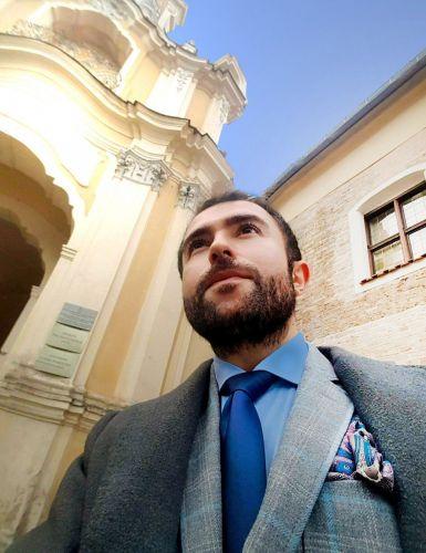 """Christianas Fratima: """"Ir vėl pretenduosiu į LNOBT Generalinius direktorius"""""""