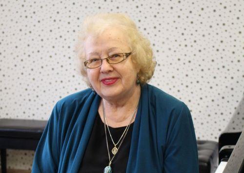 Profesorė Veronika Vitaitė iškilmingai atsisveikino su LMTA