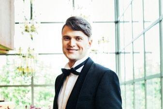 Kylanti operos žvaigždė tenoras Tomas Pavilionis džiugins ne tik Lietuvos, bet ir tolimojo Krasnojarsko publiką