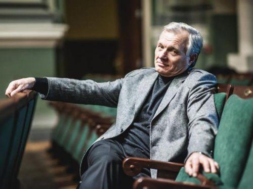 PetrasBingelis: dirigavimas – tai pašaukimas