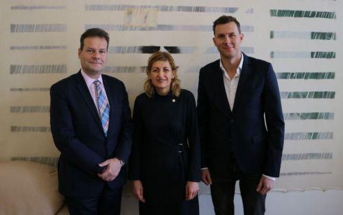 """""""Universal Music"""" planuoja plėtrą Lietuvoje"""
