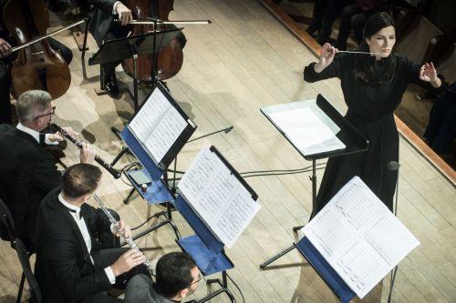 Lietuvos kamerinio orkestro koncerte – Mozartas ir Chopinas