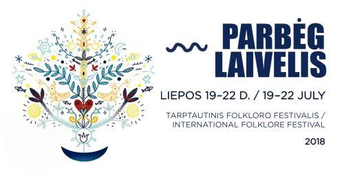 """Tarptautinis folkloro festivalis """"Parbėg laivelis"""" kviečia atrasti tautosakos sodą"""