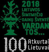 """Lietuvos šimtmečio dainų šventė """"Vardan tos…"""""""