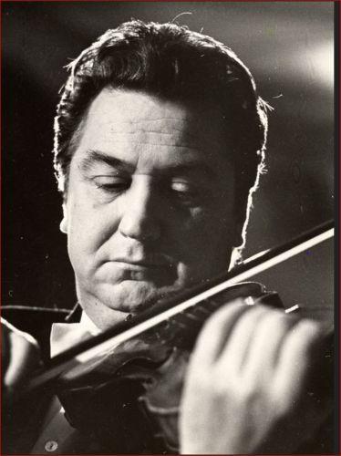 Netekome smuikininko Eugenijaus Paulausko (1927–2018)