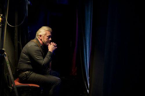 """Dainininkas Kęstutis Nevulis: """"Teatras – tai ne blizgučiai"""""""