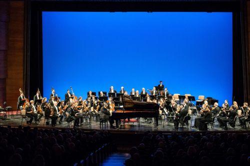 Lietuvoje viešėjo legendinis orkestras