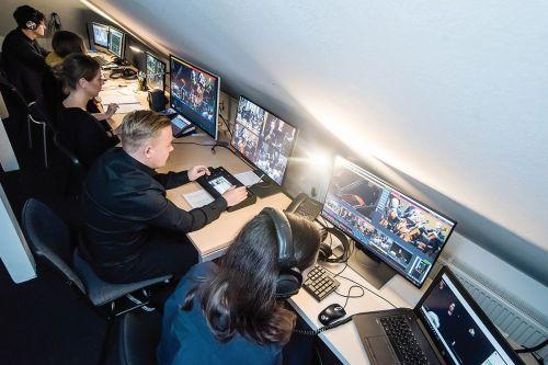 Internetinė koncertų salės platforma LNF atveria naujas galimybes
