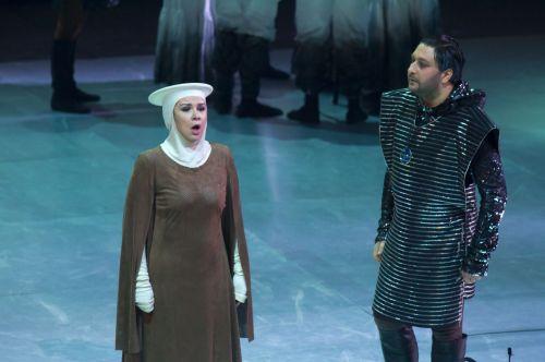 """Mindaugas Rojus: """"Opera """"Prūsai"""" sujaudins ne tik lietuvius, bet ir žemaičius"""""""