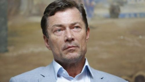 Andrėjui Žagarui (1958 - 2019) atminti