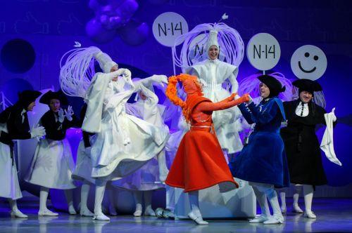 """""""Makaronų opera"""" – išskirtinis patiekalas mažiems gurmanams"""