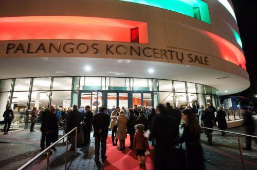 Palangoje – XIX Lietuvos pučiamųjų instrumentų orkestrų čempionatas