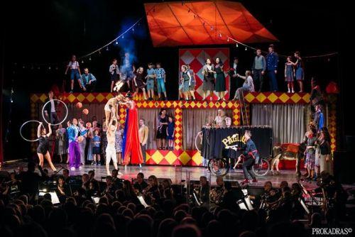 """Opera """"Pajacai"""": artisto Alano gerbėjai Palangoje laukiami su... morkomis ir obuoliais"""
