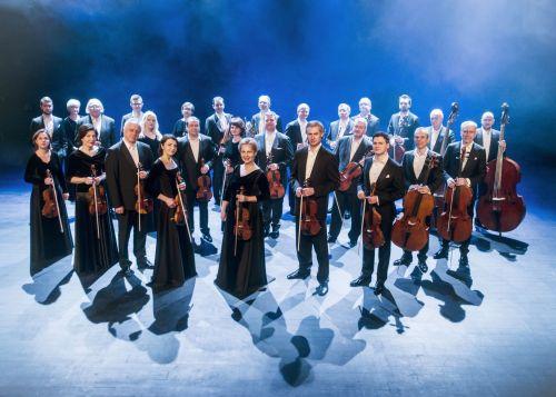 """Filharmonijos 78-ojo sezono pabaigai – Lietuvos kamerinio orkestro programa """"Amadeus Lietuvoje"""""""