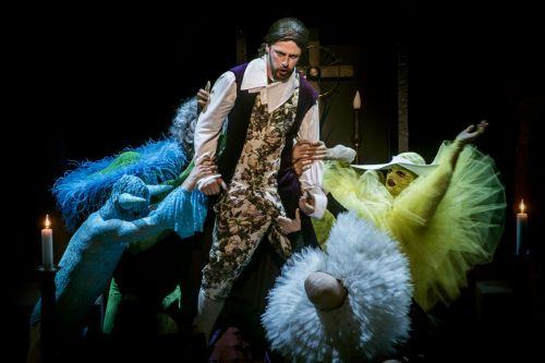 """Klaipėdiečių""""Don Žuanas"""" nepadarytų gėdos jokiam teatrui"""