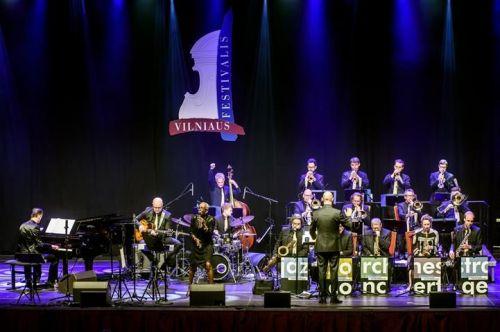 Vilniaus festivalis prasidėjo
